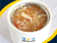 西紅柿蛋湯